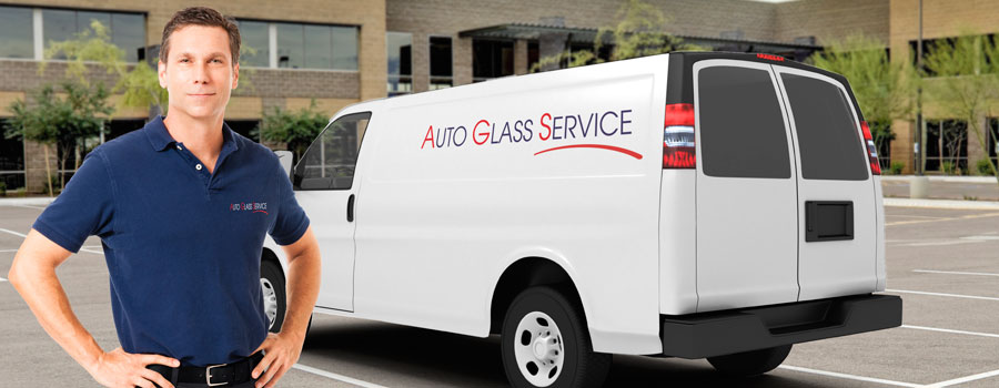 About Auto Glass Service